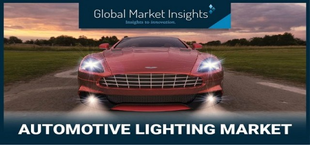 Automotive Lighting Market 2019-2025 Provides Complete Analysis of Major Segments, Current Trends & Factors Driving Growth