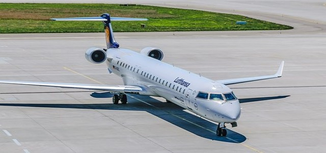 Lufthansa to pay off government bailout by raising USD 2.5 billion