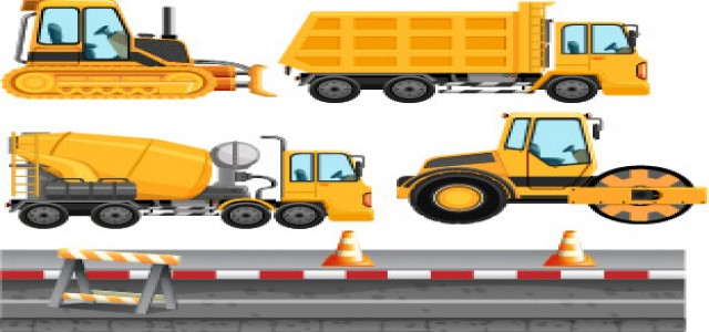 2019 – 2024 | Construction Equipment Market to Witness Appreciable Growth via Rising  Trends in Industrialization and Urbanization across Globe