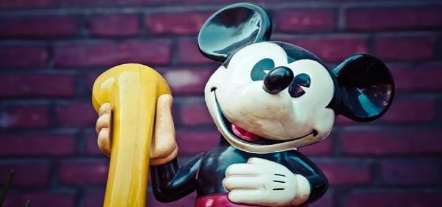 Disney stock soars as Disney+ reaches 10 million sign ups on day 1