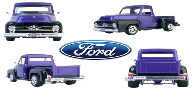 Ford's $1.45 Bn investment in two Detroit units to add 3,000 jobs