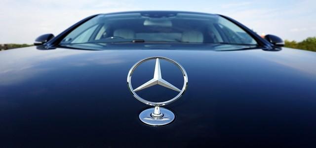 Mercedes Benz postpones the US launch of its first mass-market EV