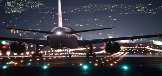 U.S. government in talks to wean off airlines from fossil fuels by 2050