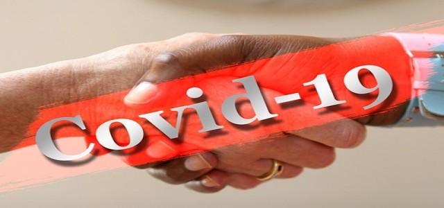 U.S. FDA issues EUA of casirivimab & imdevimab to treat COVID-19