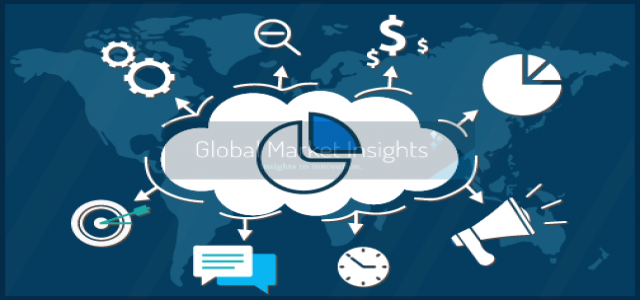Cloud Services Brokerage Market Outlook - In Depth Industry Analysis By Regional Trends, Opportunities And Forecast To 2026