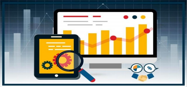 Geotechnical Instrumentation and Monitoring Market Statistical Forecast, Geographic Segmentation Till 2026